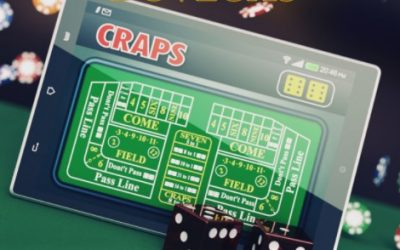Online Craps, A History, and Plan
